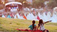 Glastonbury tickets sell out in record time