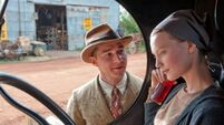'Lawless' offers glimpse into violent side of Americana