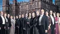 Downton and Sherlock on Emmys list
