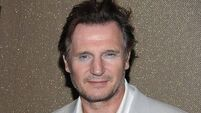 Neeson lined up to present Oscar at awards