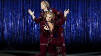 'The Incredible Burt Wonderstone' disappoints despite great cast