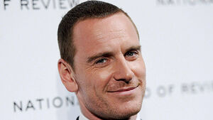 Fassbender pulls out of new film