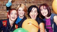 B*witched planning new record
