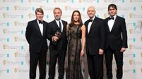 BAFTA for Bond as Skyfall gets gong