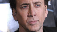 Cage signs on for new thriller