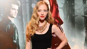 Seyfried linked to role in new MacFarlane flick