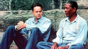 'The Shawshank Redemption' named as best Oscars 'also-ran'