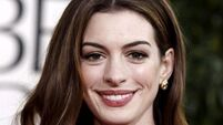 Hathaway: 'Les Miserable' a dream job