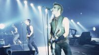 Nine Inch Nails on comeback trail