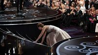 Jennifer reveals 'chaotic' preparation for Oscars