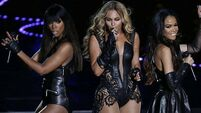 Destiny's Child 'made late change to Superbowl set-list'