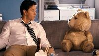 Wahlberg and Ted to present Oscars