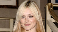 Baby boy joy for Fearne Cotton