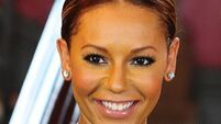 Mel B and Osbourne vying for 'X Factor' judges role