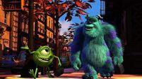 'Monsters Inc. 3D' still dazzles in new format