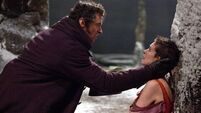 'Les Miserables' a towering achievement