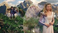 Plot sacrificed for special effects in 'Oz: The Great And Powerful'