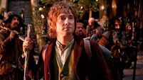 'The Hobbit' padded with protracted action sequences