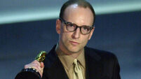 Soderbergh: Hollywood rejected Douglas-Damon film for being 'too gay'