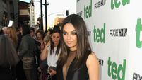 Kunis and Kutcher heading for UK