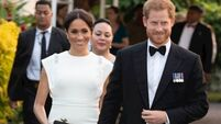 Meghan Markle stuns in dress by Kerry designer during Royal visit to Tonga