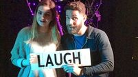 Limerick is playing for laughs with comedy competition