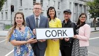 New rebel army: Five well-known people discuss putting down roots in Cork