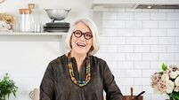 Darina Allen's recipes are standing the test of time