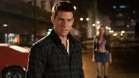 'Jack Reacher' a solid genre vehicle for Cruise