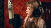WATCH: Pink's daughter Willow Sage records A Million Dreams from The Greatest Showman