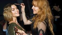 Weaving her web of magic: Charlotte Tilbury's success is down to the product