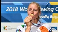 Pulling power: World champion Sanita Puspure sets her sights on 2020