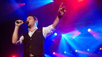 Nathan Carter announces 2019 Dublin and Belfast dates
