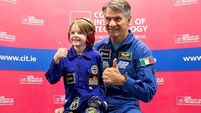 Blast off! Space-mad boy with autism inspires doll for kids on the spectrum
