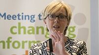 Regina Doherty says farmers treated unfairly in pension assessments
