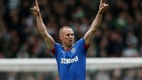 Rangers' hopes in balance after late heartbreak