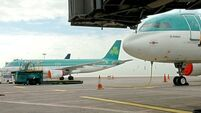 Aer Lingus shareholders warned not to expect dividend in the short term