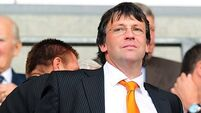 Oyston resigns to leave Blackpool reeling