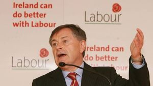 Howlin warns of further public pay cuts