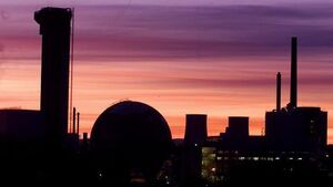 Sellafield 'excluded from nuclear plant stress tests'
