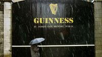 Guinness Storehouse alert a false alarm
