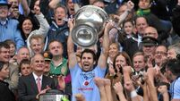 For Dubs a corner turned, history re-written