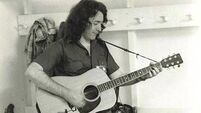 A taste of Rory Gallagher