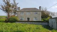 Farm for sale in a spectacular West Cork coastal location