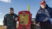 Teams from 13 countries to take part in European Ploughing Championships in Wexford