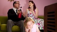 Debate: Should you drink in front of your children?