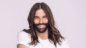 Can you believe? Jonathan Van Ness announces second Dublin show