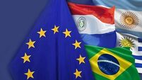 Will Ireland have a vote on the Mercosur deal?