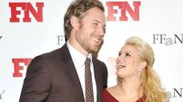 Jessica Simpson gives birth to 10lbs13 girl