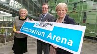 Applications open for Innovation Arena at Ploughing Championships